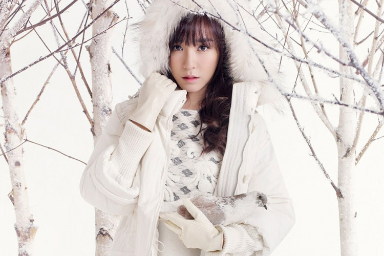 Уход за кожей зимой по-корейски