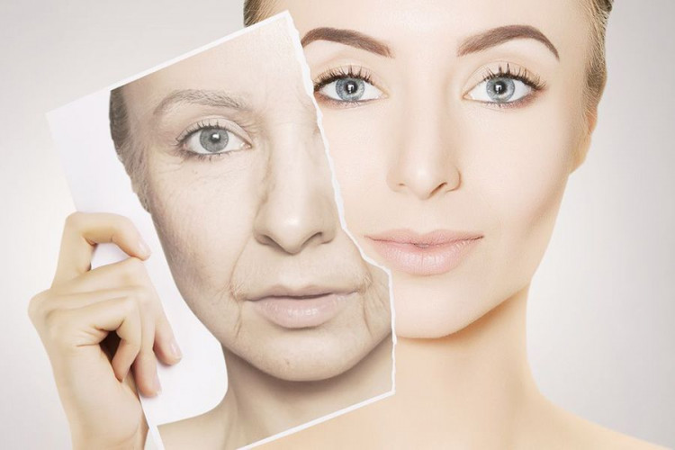 Фотостарение кожи и борьба с ним