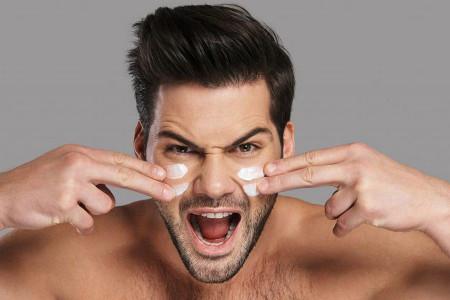 Как мужчинам ухаживать за кожей