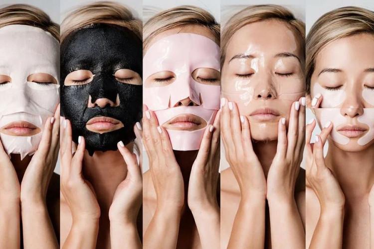 Корейские Тканевые маски гид для новичков