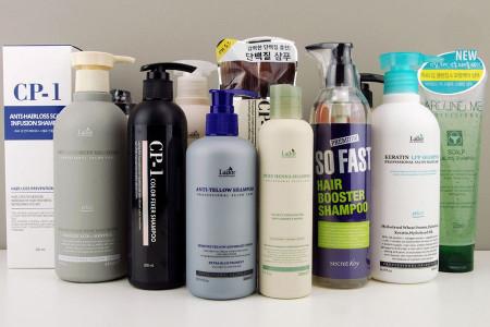 Бессульфатные шампуни вред и польза