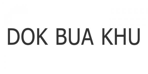 Dok Bua Khu