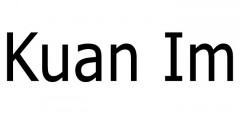 Kuan Im