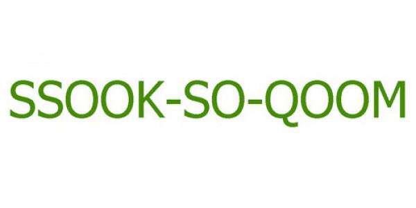 Ssook Soo