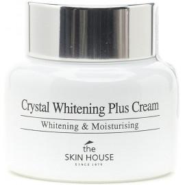 Крем The Skin House для выравнивания тона лица Crystal Whitening 50г