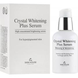 Сыворотка The Skin House для выравнивания тона лица Crystal Whitening 50 мл