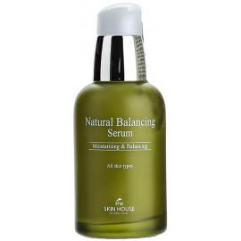 Балансирующая сыворотка The Skin House Natural Balancing 50мл