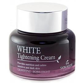 Крем The Skin House для сужения пор и выравнивания тона лица White Tightening 50мл