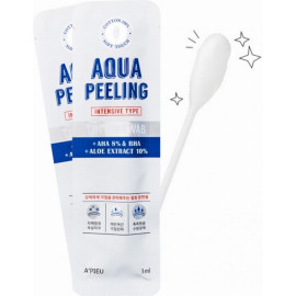 Палочки очищ. для лица APIEU с АНА-кислотами Aqua Peeling Cotton Swab (Intensive) в рассрочку по Халве