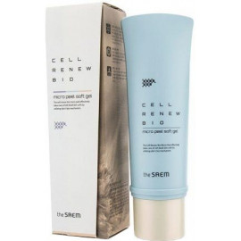 Гель-скатка SAEM Cell Renew Bio Micro Peel Soft Gel N2 160мл