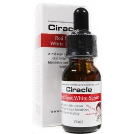 Сыворотка для лица Ciracle осветляющая Red Spot White Serum 15мл