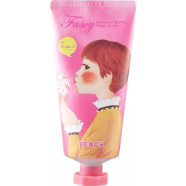 Крем для рук FASCY Moisture Bomb Hand Cream PEACH 40ml