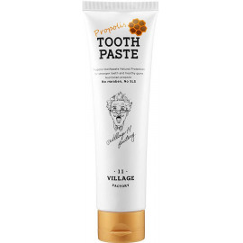 Зубная паста Village 11 Factory Dailycare Propolis Toothpaste 200 гр