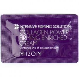 ПРОБНИК Укрепляющий коллагеновый крем для лица Mizon Collagen Power Firming Enriched в интернет магазине