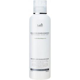 Шелковая эссенция Lador для сухих и поврежденных волос Silk-ring hair essence 160 мл
