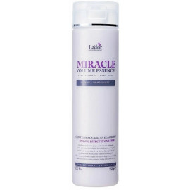 Увлажняющая эссенция Lador для фиксации и объема волос Miracle volume essence 250 гр в рассрочку по Халве