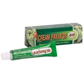Крем ABHAIPHUBEJHR от герпеса Payayor cream 10 гр в рассрочку по Халве