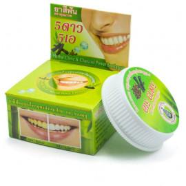 Круглая зубная паста 5 STAR с экстрактом бамбука 25 гр в Беларуси