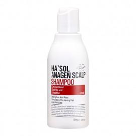 Шампунь против выпадения волос HASOL Anagen Scalp Shampoo 100 мл