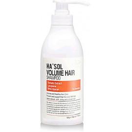 Шампунь для объема волос HASOL Volume Hair Shampoo 100 мл
