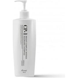 Протеиновый шампунь для волос Esthetic House CP-1 BC Intense Nourishing Shampoo 500 мл