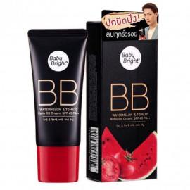 BB крем BABY BRIGHT с экстрактом арбуза и томата SPF 45 30 гр