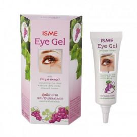 Гель для глаз ISME с виноградной косточкой Eye Gel with Grape extract 10 гр
