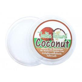 Бальзам для губ ILENE Кокос Coconut 10 гр