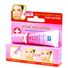 Точечный крем от акне YOKO Acne solution emergency spot remover 7 гр