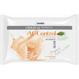 Маска для лица ANSKIN альгинатная для проблемной кожи, акне Control 240гр (пакет)
