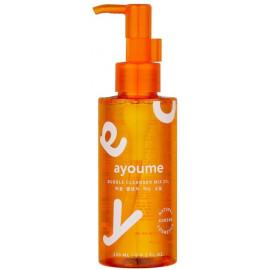 Гидрофильное масло AYOUME очищающее BUBBLE CLEANSER MIX OIL 150мл