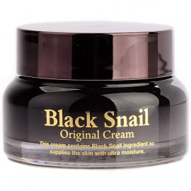 Крем для лица SECRET KEY улиточный Black Snail Original Cream 50мл