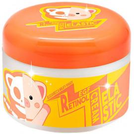 Крем для лица Elizavecca с EGF и РЕТИНОЛОМ Milky Piggy EGF Retinol Cream 100 мл c бесплатной доставкой