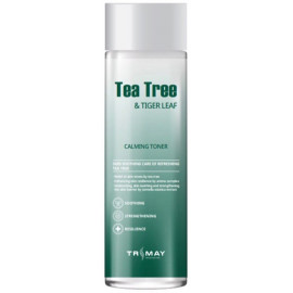 Успокаивающий тонер с чайным деревом Trimay Tea Tree & Tiger Leaf Calming Toner 210 мл