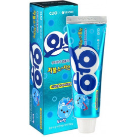 Зубная паста CLIO Wow Soda taste toothpaste 100гр