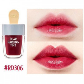 Гелевый тинт для губ Etude House Dear Darling Water Gel Tint Ice Cream RD306