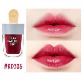 Гелевый тинт для губ Etude House Dear Darling Water Gel Tint Ice Cream RD306 в интернет магазине