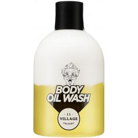 Расслабляющий гель-масло для душа Village 11 Factory Relax Day Body Oil Wash 50 мл