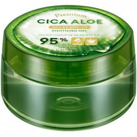 Успокаивающий гель MISSHA для тела Premium Cica Aloe Soothing Gel 300 мл