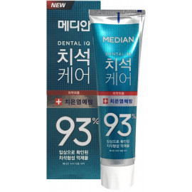 Зубная паста MEDIAN Toothpaste Prevent Gingivitis 120 гр