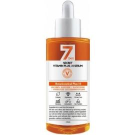 Витаминизированная сыворотка MAYISLAND 7Days Secret VITA PLUS-10 SERUM 50 мл