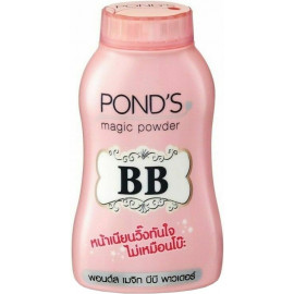 Матирующая BB пудра PONDS Magic Powder 50 гр в Минске
