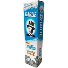 Зубная паста DARLIE Salt Charocoal Whitening 75 гр