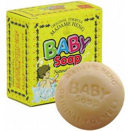 Мыло детское Madame Heng Baby Soap 150 гр
