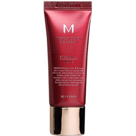 BB-крем MISSHA M Perfect Cover SPF42/PA+++ (No.13/Bright Beige) 20ml