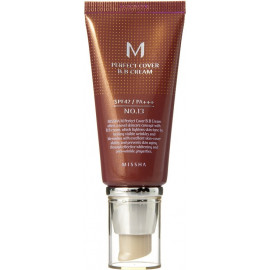 BB-крем MISSHA M Perfect Cover SPF42/PA+++ (No.13/Bright Beige) 50ml