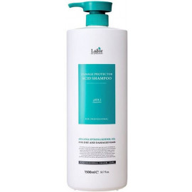 Шампунь Lador с коллагеном и аргановым маслом Damaged Protector Acid Shampoo 1500 мл
