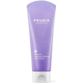 Увлажняющая гель-пенка Frudia для умывания с черникой Blueberry Hydrating Cleansing Gel To Foam 145 мл