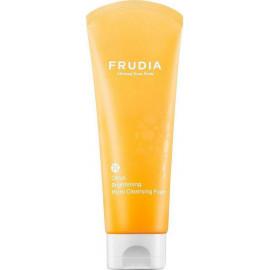 Микропенка для умывания Frudia с цитрусом Citrus Brightening Micro Cleansing Foam 145 мл