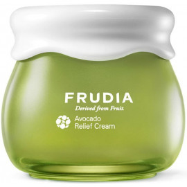 Восстанавливающий крем Frudia с авокадо Avocado Relief Cream 55 мл
